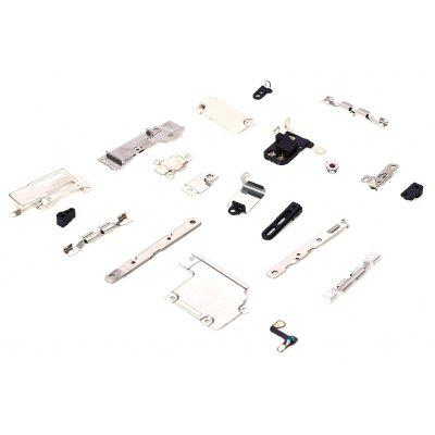20Pcs / Set Metal Holder Replacements for iPhone 6s