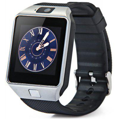 DZ09D Single SIM Smart Watch Phone