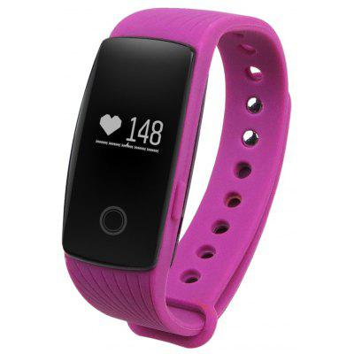 ID107 Smart Watch with Bluetooth 4.0 Version
