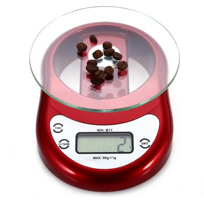 WH-B11 Electronic Kitchen / Food Scale