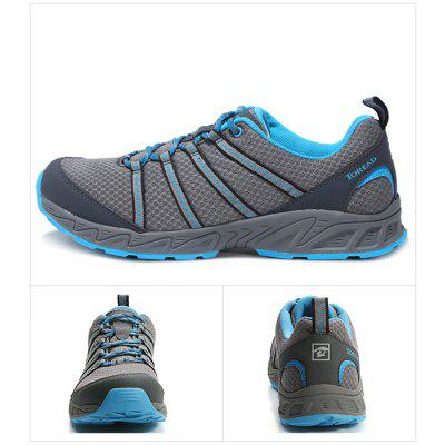 Toread Mesh Fabric Men Hiking Climbing Trekking Shoes