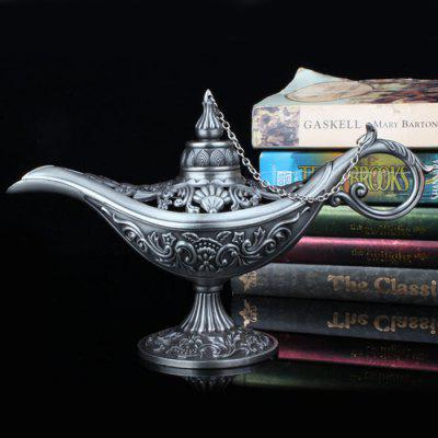 Aladdin Lamp Style Desk Decoration Beautiful Home Decor Crafts