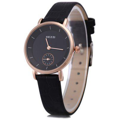 KEZZI KW - 1080L Women Quartz Watch