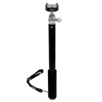 Fat Cat M-MP 30 - 94cm Monopod Selfie Stick Pole with Quick Release Plate