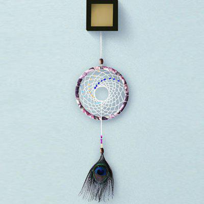 Dream Bells Ornaments Handmade Campanula Decoration Car Pendant
