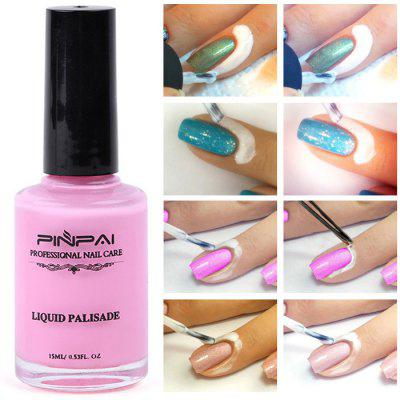PINPAI Soak Off Nail Care Liquid Palisade - 15ml