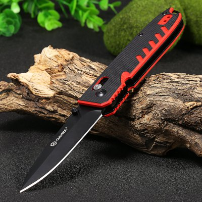 Ganzo G746-3-RB Portable Axis Lock Pocket Knife