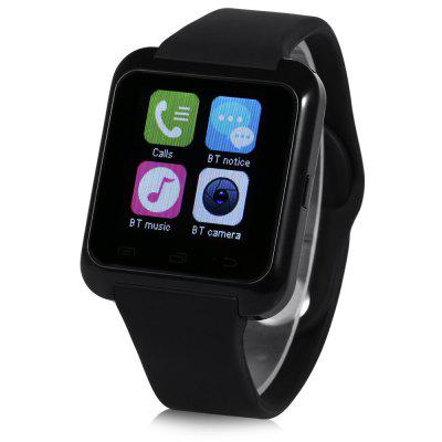 U80 - 1 Smart Bluetooth Watch Call Message Reminder Sleep Monitor