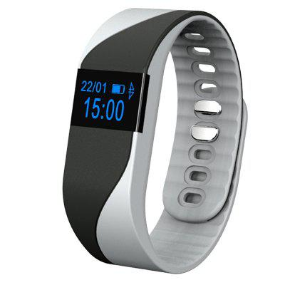 Aiwear M2S Bluetooth Smart Watch Heart Rate Monitor Wristband