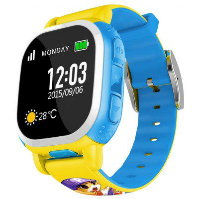 Tencent QQ Watch Children GPS Smartwatch Phone