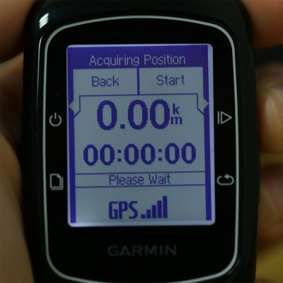 Фото GARMIN Edge 200 GPS Bicycle Computer IPX7 Waterproof. Купить в РФ