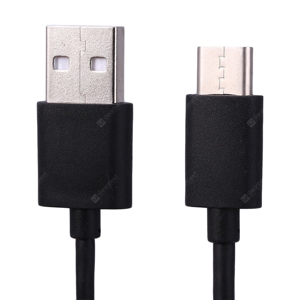 Xiaomi 1.2m Round Style Type-C to USB Data Sync Charge Cable