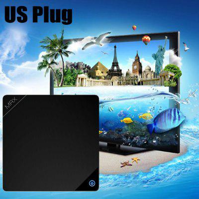 MRX Box Smart TV with Android 5.1 Amlogic S905 Quad Core