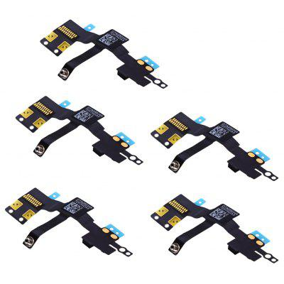 5Pcs / Set Sensor Light Flex Cable for iPhone 5