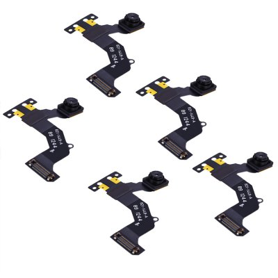 5Pcs / Set Front Facing Camera Flex Cable for iPhone 5