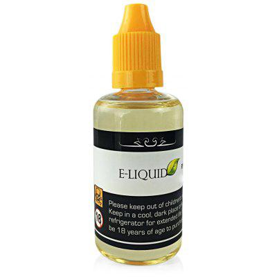 Fruit Lemon Flavor E-liquid for E Cigarette by Hangsen
