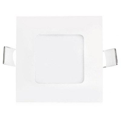 18W SMD 2835 1300Lm Square Recessed LED Ceiling Light