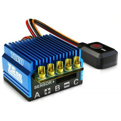 SKYRC TS50 50A Brushless Sensored BEC ESC for 1 / 10 Scale Off-road Car