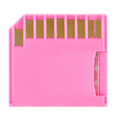 Micro SD TF Memory Card Adapter Converter