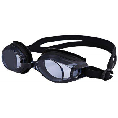 UV Protected Goggles Swimming Nearsighted Glasses
