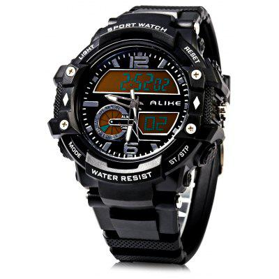 Alike AK15117 Male LED Sports Watch