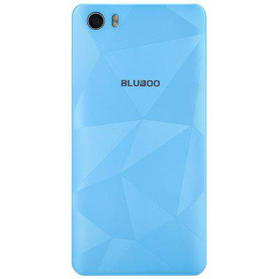 Bluboo Picasso Original Back Case