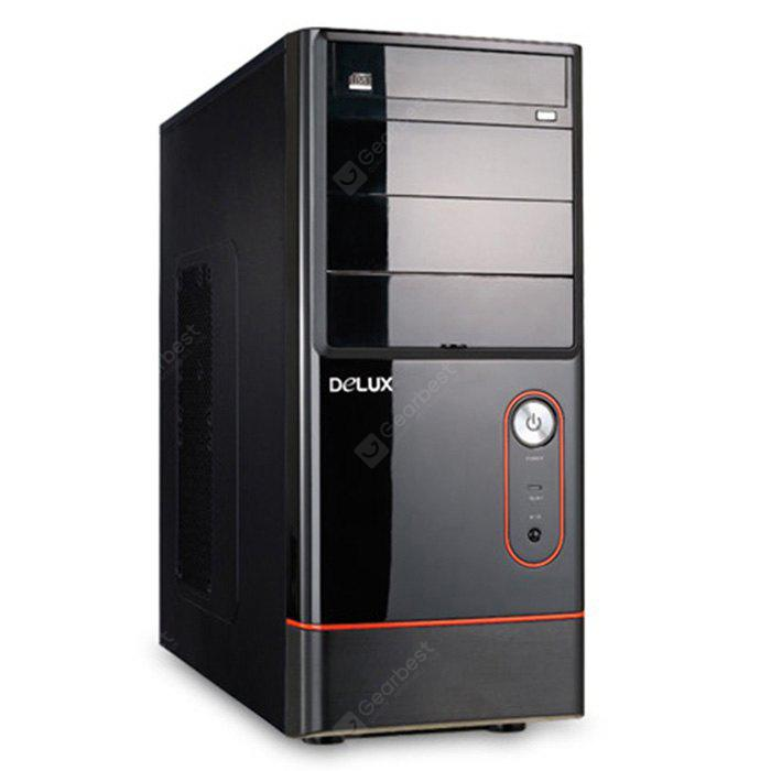 Mainframe Computer Definition English: Delux MT491 Computer Cases PC Mainframe
