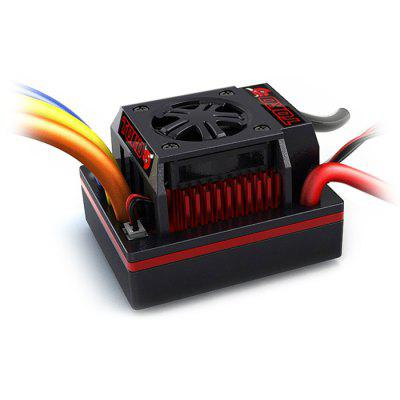 SKYRC Toro 8 X80 80A Brushless Sensorless ESC for 1 / 8 Scale Car