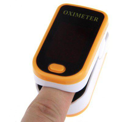 LSON DB11 Fingertip Pulse Oximeter