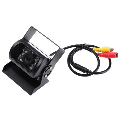 18 IR LED Car Rear View Camera