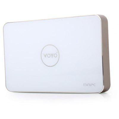 VOYO V2 TV Box Windows 10 4K