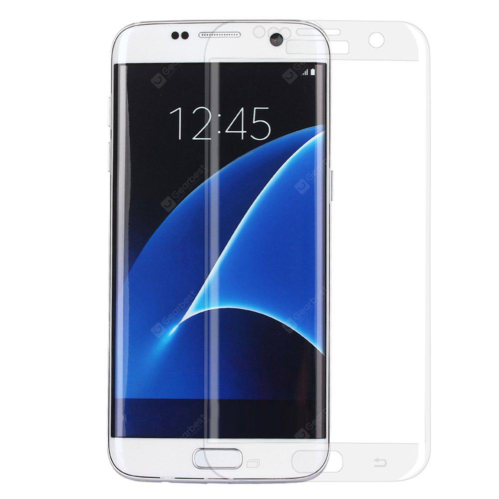 ASLING Tempered Glass Screen Protector for Samsung S7 Edge - $5.07 ...