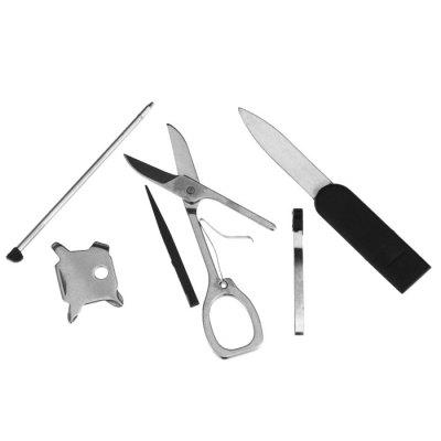 Practical Multifunction Tools Kit