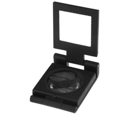 9005D 10X Three Folding Magnifier