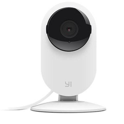 Original YI Night Vision WiFi 720P IP Camera