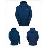 Buy TOREAD Male Ultralight Outdoor Jackets L PURPLISH BLUE
