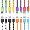 2M Type C Sync Data Cable - YELLOW