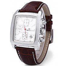 MEGIR M2028 Male Quartz Watch