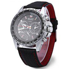 MEGIR M1010 Male Quartz Watch