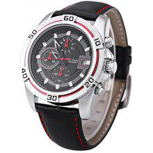 MEGIR M2023 Male Quartz Watch