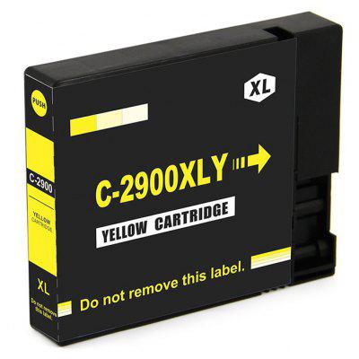 INK-TANK C-2900XLY 22ml Spare Ink Cartridge