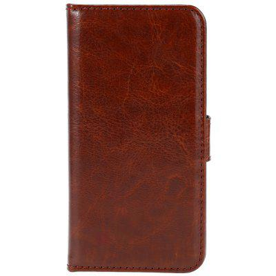 Leather Protective Skin for  iPhone 5C