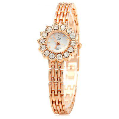 JW 8100 Female Quartz Watch