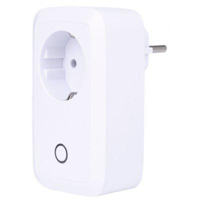 WiFi Smart Power Adapter EU Plug for Remote Control
