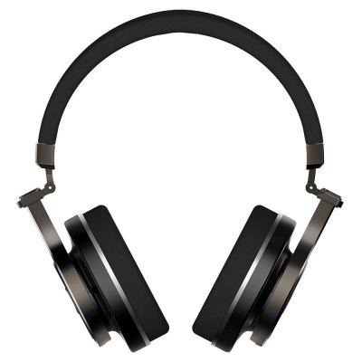 Фото Bluedio T3 Plus Bluetooth Headphones. Купить в РФ