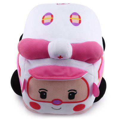 6.6 inch Car Design Cute Plush Doll Cartoon Stuffed Toy Birthday PresentStuffed Cartoon Toys<br>6.6 inch Car Design Cute Plush Doll Cartoon Stuffed Toy Birthday Present<br><br>Features: Cartoon<br>Materials: Plush, PP Cotton<br>Package Contents: 1 x Car Plush Toy<br>Package size: 25.00 x 22.00 x 19.00 cm / 9.84 x 8.66 x 7.48 inches<br>Package weight: 0.420 kg<br>Product size: 24.00 x 21.00 x 17.00 cm / 9.45 x 8.27 x 6.69 inches<br>Product weight: 0.375 kg<br>Series: Fashion<br>Theme: Movie and TV
