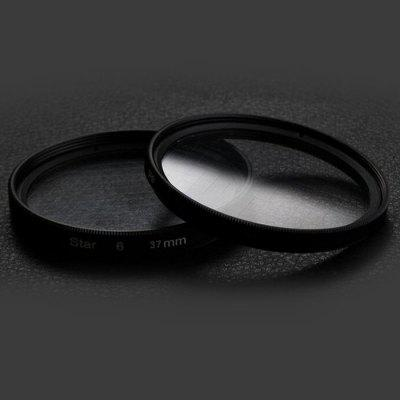 37mm 4-Lined Mobile Phone Lens Filter