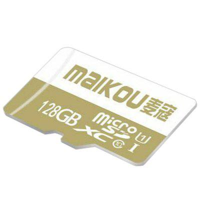 Maikou 128GB SDHC Micro SD Card
