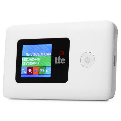 LR115E 4G WiFi Dongle LTE FDD Mobile Router