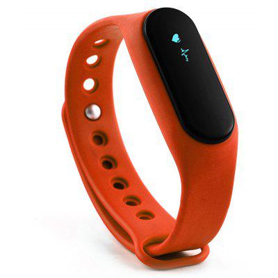 Kimlink ES Bluetooth Smart Watch Heart Rate Monitor Wristband